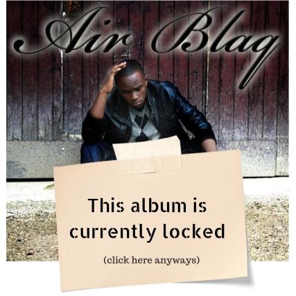 unlock album
